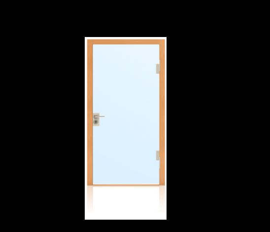 Ganzglastüren für Innenanwendung 1-flügelig