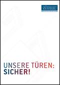 Die STURM Story - Unsere Imagebroschüre.